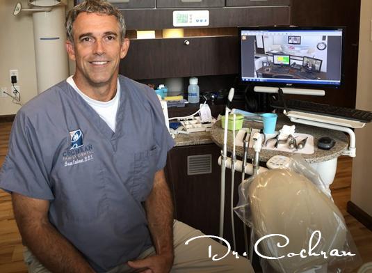 Dr. Cochran